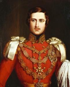 Prince_Albert_-_Partridge_1840