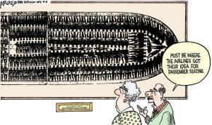 Slavery-Cartoon